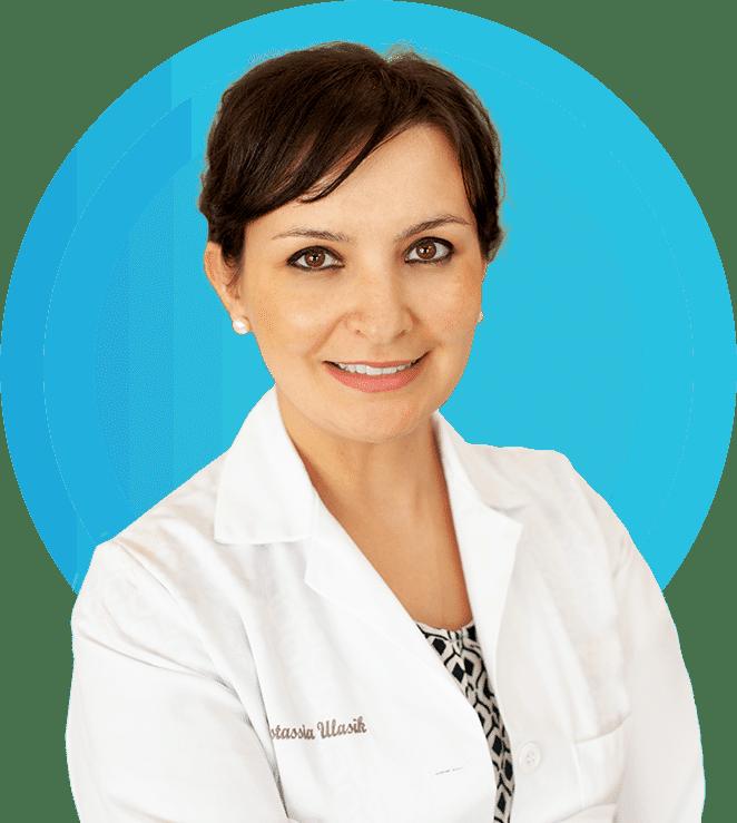 Dr. Nastassia Ulasik