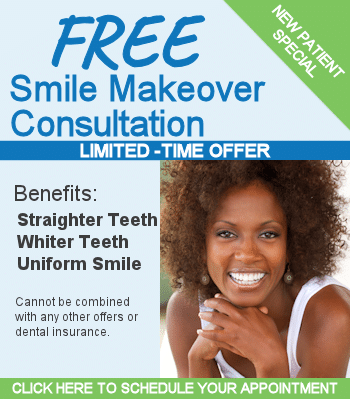 new patient special smile makeover